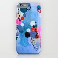 Impromptu No.3 iPhone 6 Slim Case