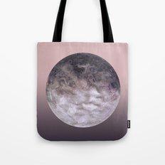 Quaoar gradient Tote Bag