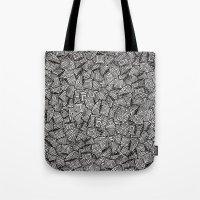 Chaos!! Tote Bag