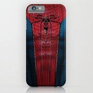 Spidey-Sense  iPhone 6 Slim Case