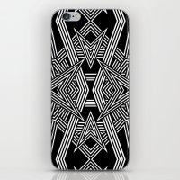 Utopia 7 iPhone & iPod Skin
