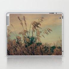 Winter Field Laptop & iPad Skin