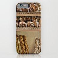 La Boulangerie iPhone 6 Slim Case
