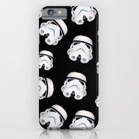 Stormtroopers iPhone 6 Slim Case