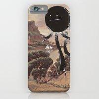 Spheroid iPhone 6 Slim Case