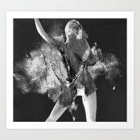 Goddess Erotic Art Print