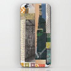 Rubbish Art iPhone & iPod Skin