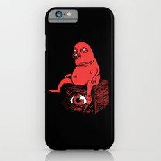 Riddle Me This iPhone 6 Slim Case