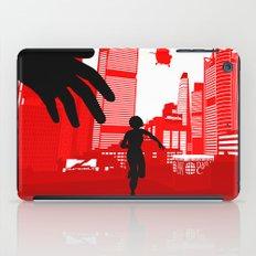 Mirror's Edge iPad Case