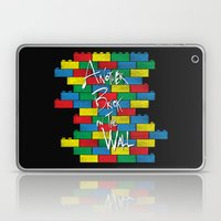 Brick in the Wall Laptop & iPad Skin