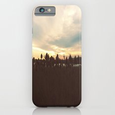 Tall iPhone 6 Slim Case