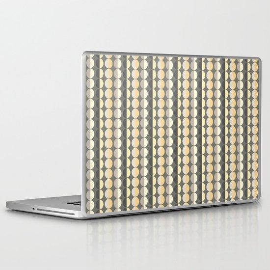 Scandi Strands Laptop & iPad Skin