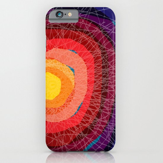 Tie-Dye iPhone & iPod Case