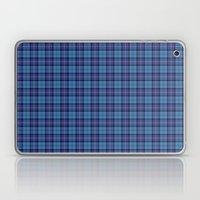 Royal Air Force Tartan Laptop & iPad Skin