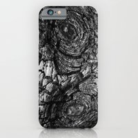 iPhone & iPod Case featuring organic eyes by Marga Parés