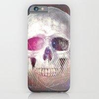 Astral Skull iPhone 6 Slim Case
