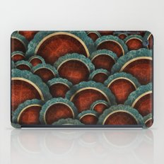 Illustrious Circles iPad Case