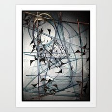 untitled_29 Art Print