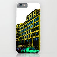 iPhone & iPod Case featuring Berlin City by Luisa Mähringer