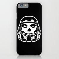 MisFit Trooper iPhone 6 Slim Case