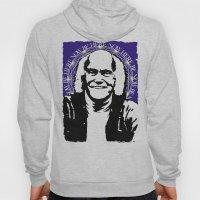 Ram Dass Hoody