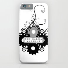 The Karma Machine iPhone 6 Slim Case