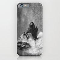 Baron Boy iPhone 6 Slim Case
