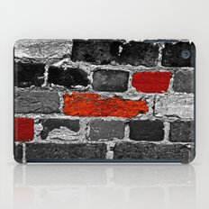 OTHER BRICKS IN THE WALL iPad Case