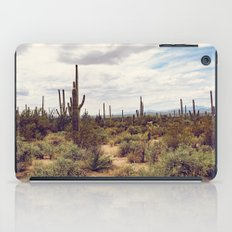 Under Arizona Skies iPad Case