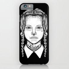 Addams Slim Case iPhone 6s