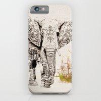 Tattoo Me iPhone 6 Slim Case