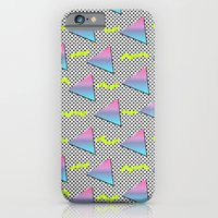 Fun Pattern iPhone 6 Slim Case