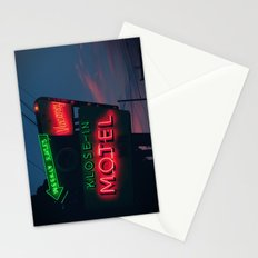no tell Stationery Cards