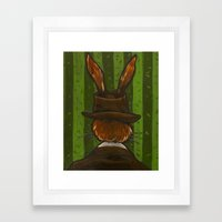 Harvey, 1940 Framed Art Print
