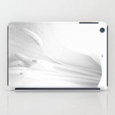 untitled white iPad Case