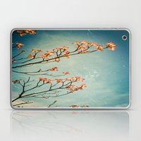 Touch The Sky Laptop & iPad Skin