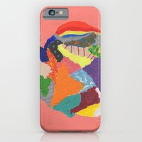 Creative Emotions iPhone 6 Slim Case