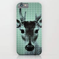 OH MY DEER iPhone 6 Slim Case