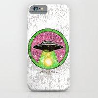 UFO SERPO iPhone 6 Slim Case