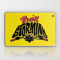 Brainstorming Laptop & iPad Skin