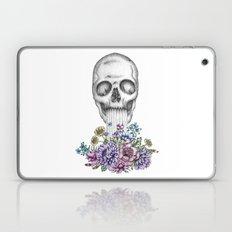 The Birth of Death II Laptop & iPad Skin