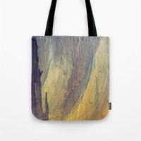 Abstractions Series 004 Tote Bag