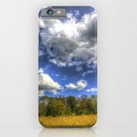 Summer Farm iPhone 6 Slim Case