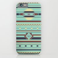 iPhone & iPod Case featuring Pattern by Scott - GameRiot