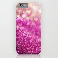 Raspberry Sweets iPhone 6 Slim Case