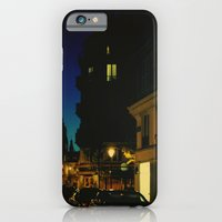 Paris By Night V iPhone 6 Slim Case