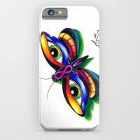Butterfleyes iPhone 6 Slim Case