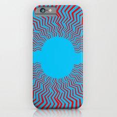 Blue iPhone 6 Slim Case