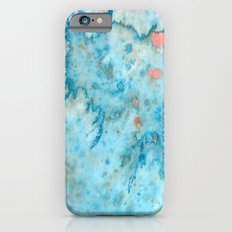 *Dreaming Days Away* #society6 Slim Case iPhone 6s