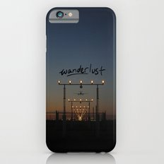 Wanderlust iPhone 6 Slim Case